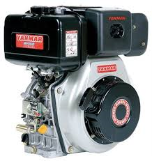 Yanmar Engines & Spares – Metrix | Experts in Concrete Finishing